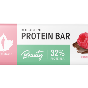Biologische Collageen Proteïne Eiwitrepen - Puhdistamo
