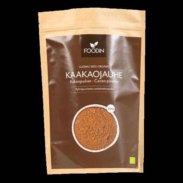 Biologische Cacao Poeder