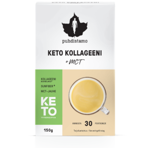 Keto Collageen