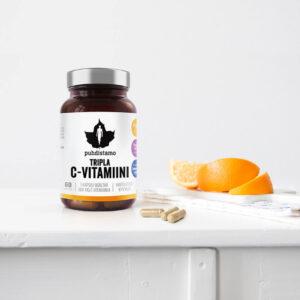 Triple Vitamine C