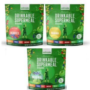 Ambronite Combideal 20% Korting - Maaltijdvervanger