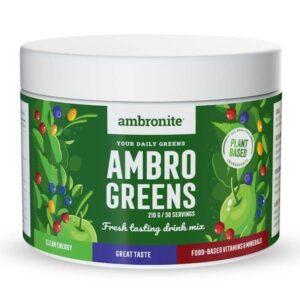 AmbroGreens