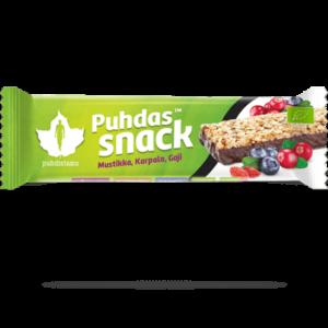 Puhdistamo Puur Snack