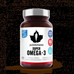 Omega 3 Super Krill Olie