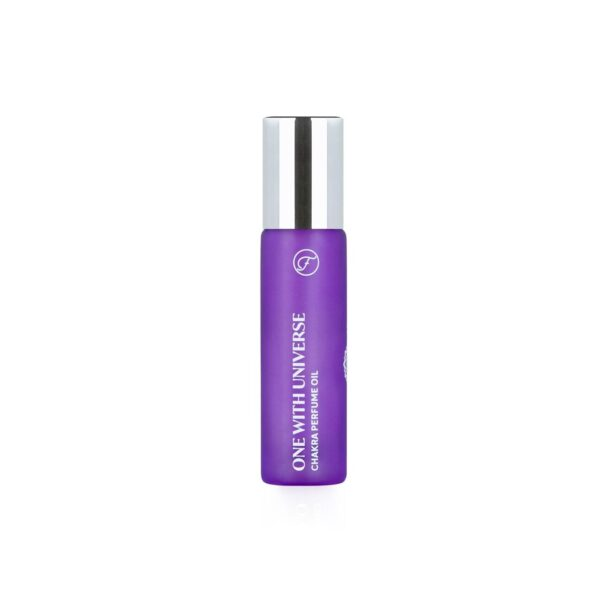 Natuurlijke Parfum Olie - One with Universe