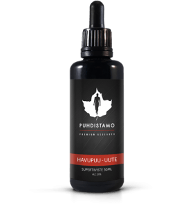 Conifer Extract