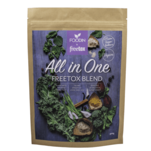 Superfood all in One – Freetox Blend