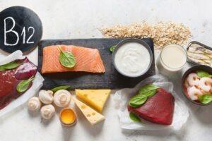 Wat is Vitamine B12?