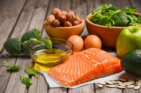 Natuurlijke oorsprongen van vitamine d