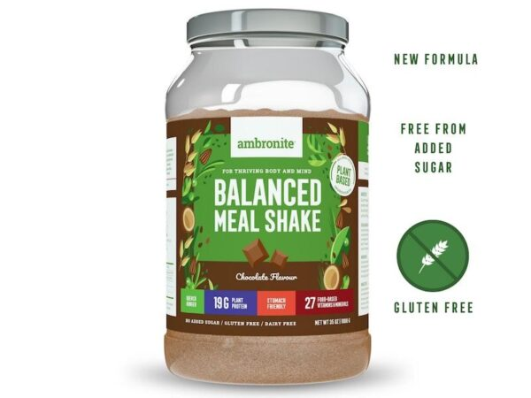 Ambronite Balanced Meal Shake - Maaltijdshake
